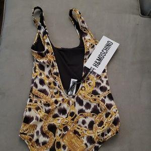 Moschino Swim - H&M x Moschino Swimsuit